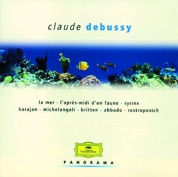Debussy: String Quartet; La Mer; Préludes