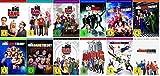 The Big Bang Theory Die komplette Serie