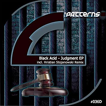 Judgment EP
