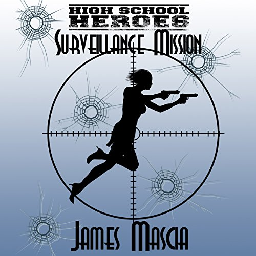 High School Heroes  By  cover art