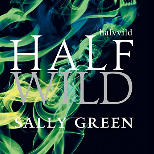 Half Wild audiobook cover art