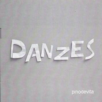 Danzes