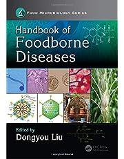 Handbook of Foodborne Diseases (Food Microbiology)