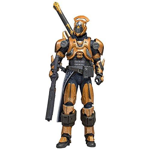 McFarlane Toys Destiny Vault of Glass Titan Collectible Action Figure