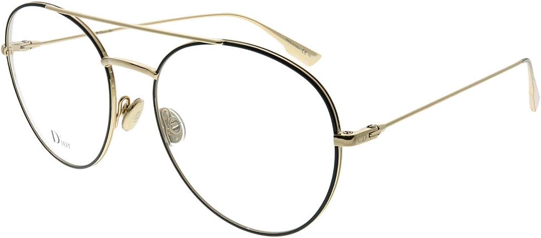 Dior DIOR STELLAIRE O5 BLACK gold women Eyewear Frames