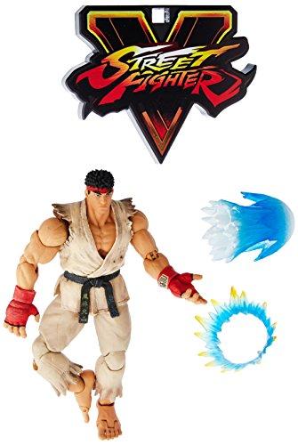 Storm Collectibles 1/12Ryu Street Fighter V Figura de acción