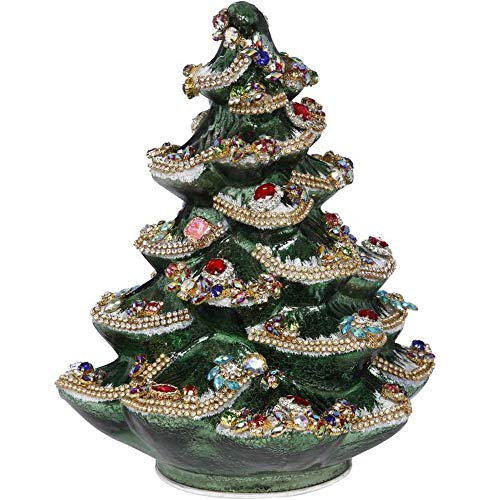 Mark Roberts 2020 Collection Christmas Tree Led 10-Inch Figurine
