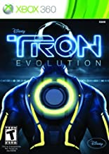TRON: Evolution - Xbox 360 by Disney Interactive Studios