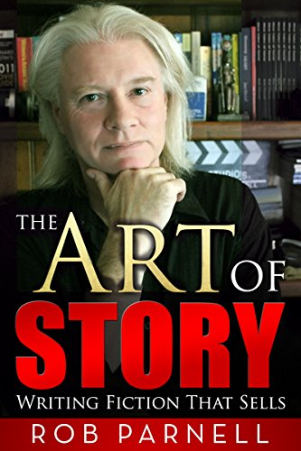 Download The Art of Story: Writing Fiction That Sells (The Easy Way to Write) (English Edition) B00HV69CJQ
