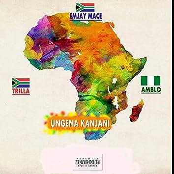 Ungena Kanjani (feat. Trilla & Amblo)