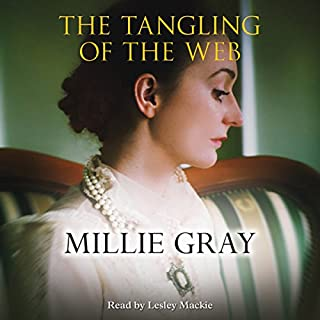 The Tangling of the Web cover art