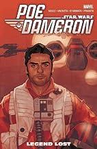Star Wars: Poe Dameron Vol. 3: Legends Lost