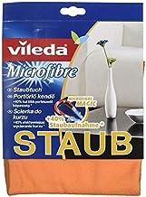 Vileda 126588 microvezel stofdoek – verwijdert stof zonder opwervelingen