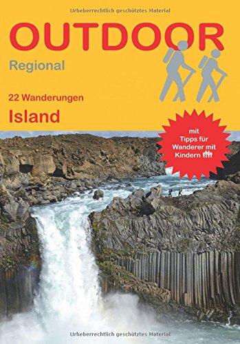 Island (22 Wanderungen) (Outdoor Regional)