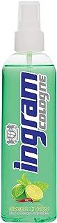 Ingram Green Citrus Body Splash for Men - Eau De Cologne, 250 ml