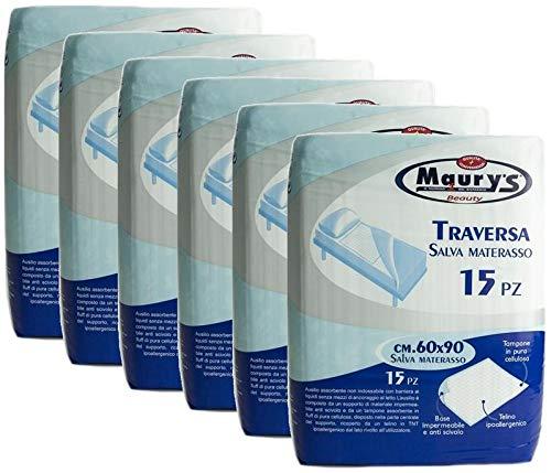 90 Maury's Traverse 60x90cm 6x15pz