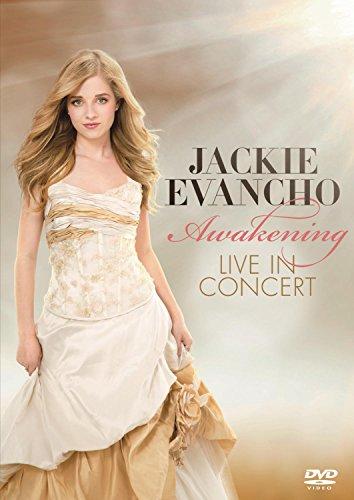 Jackie Evancho - Awakening - Live In Concert