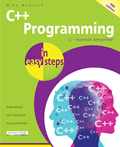 C++ Programming in easy steps, 5...