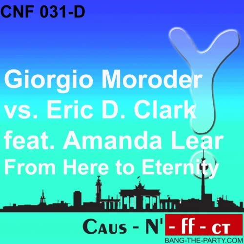 Giorgio Moroder, Eric D. Clark