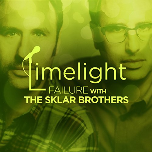 Limelight Highlight: Failure with the Sklar Brothers cover art