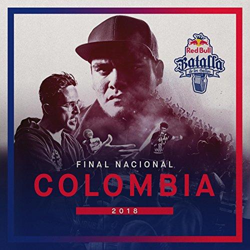 Final Nacional Colombia 2018 [Explicit]