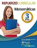 A tu ritmo Refuerzo Curricular Matemáticas 3 ESO