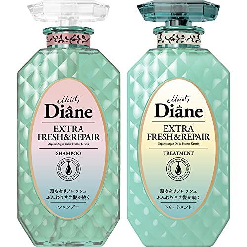 テレビCMで話題!香りも成分もばっちりなダイアン(Diane)の人気シャンプー14選【2021】のサムネイル画像