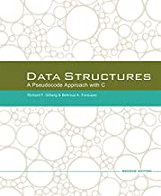 Best data structures a pseudocode approach with c Reviews
