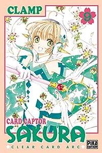Card Captor Sakura - Clear Card Arc Edition simple Tome 9