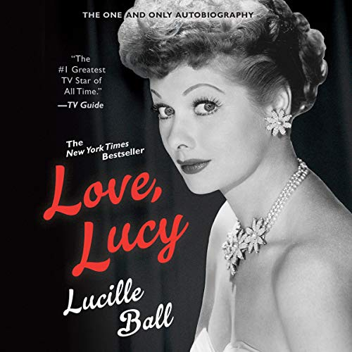 Love, Lucy cover art