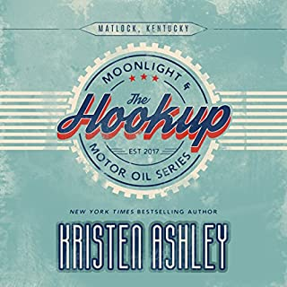 The Hookup cover art