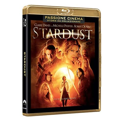 Stardust (Special Edition)