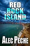 Red Rock Island (Damian Green Book 1)