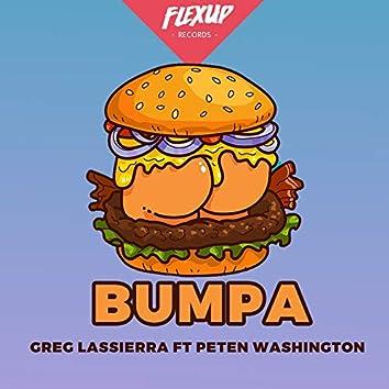 Bumpa (feat. Peten Washington)