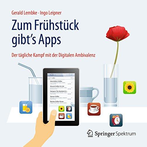 Zum Frühstück gibt's Apps Titelbild
