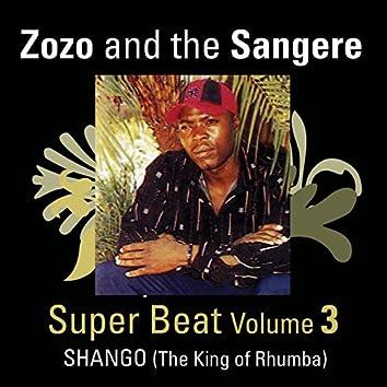 Shango: The King of Venda Rhumba, Vol. 3