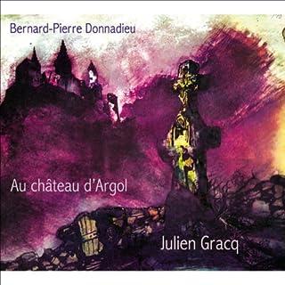Au château d'Argol  cover art