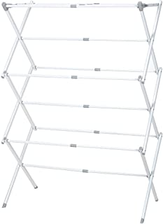 Special/Simple Drying Racks X-folding Drying Rack Floor Folding Balcony Drying Quilt Shoe Rack Drying Rack Indoor Home Out...