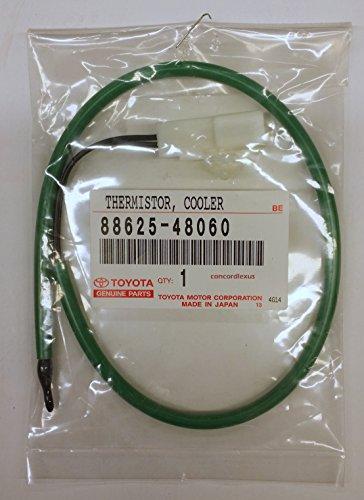 Lexus 88625-48060, A/C Evaporator Temperature Switch
