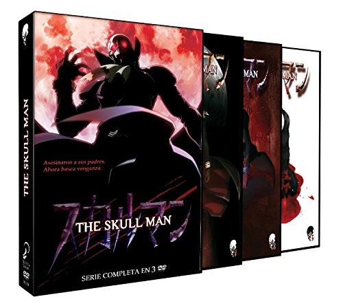 The Skullman [DVD]