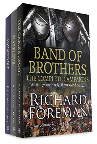 Band of Brothers: The Complete Campaigns (English Edition)