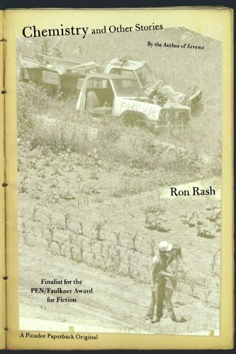 Chemistry and Other Stories by Rash, Ron 1st (first) Edition [Paperback(2007)]