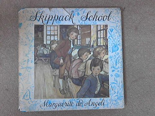 Skippack School, Being The Story Of Eli Shrawder And Of One Christopher Dock, Schoolmaster About The Year 1750