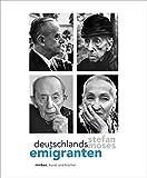 Deutschlands Emigranten (Taschenbuch)