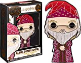 Funko Pop! Pin: Harry Potter - Albus Dumbledore Premium Enamel Pin