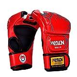 HEETEY Outdoor & Sport Sicherheit Boxen MMA Handschuhe Grappling Boxsack Training Martial Arts Sparring -