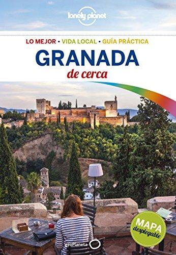 Granada de cerca 2 (Guías De cerca Lonely Planet)