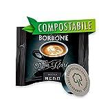 Caffè Borbone Cápsulas de café - 100 Cápsulas