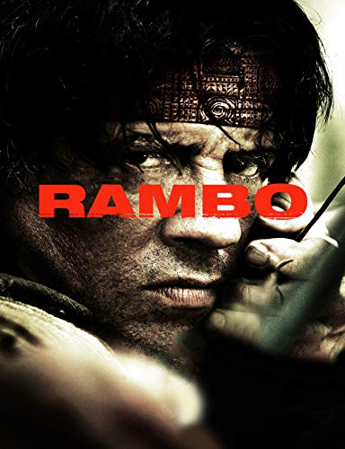 Rambo: Screenplay (English Edition)