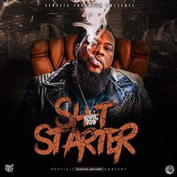 Shit Starter